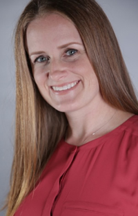 Heather Jeffcoat, DPT